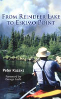 Cover of From Reindeer Lake to Eskimo Point.